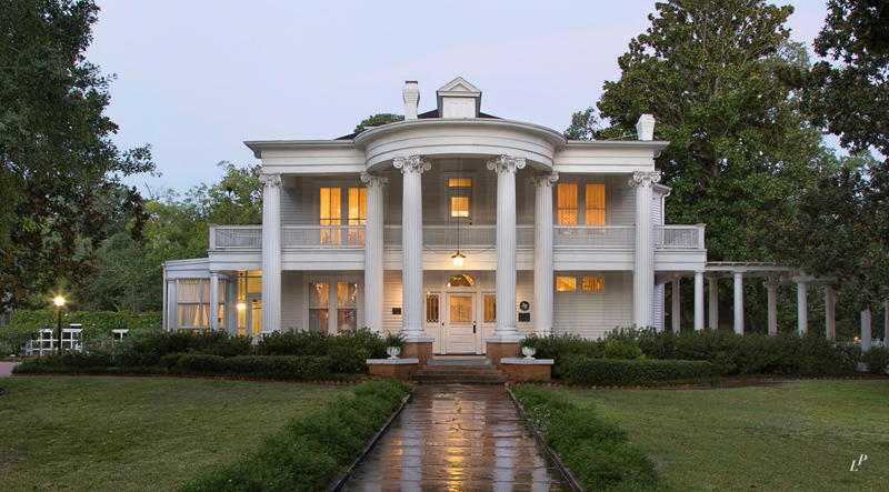 1883 Historic Moore Home